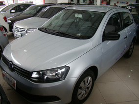 Volkswagen Gol G6 2p 1.0 2014