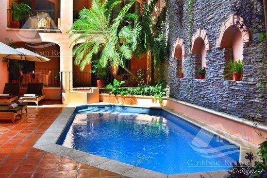 Hotel En Venta En Playa Del Carmen Riviera Maya