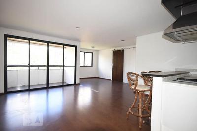 Apartamento No 10º Andar Com 1 Dormitório E 1 Garagem - Id: 892935585 - 235585
