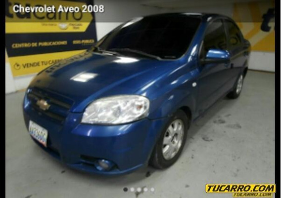Chevrolet Aveo Ls Mexicano