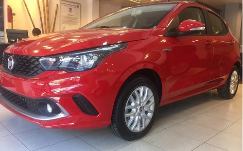 Fiat Argo Drive Presicion Anticipo $35.000 Cuotas Tasa 0% R-