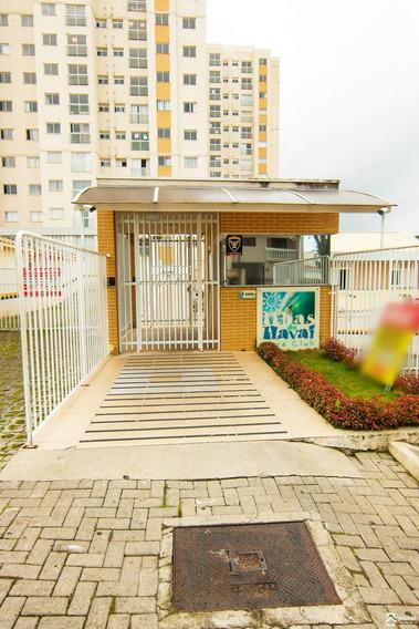Apartamento - Centro - Ref: 6348 - V-6348