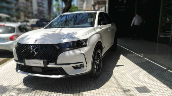 Ds Ds7 Crossback Performance Line 0km - Ds Store Nuñez