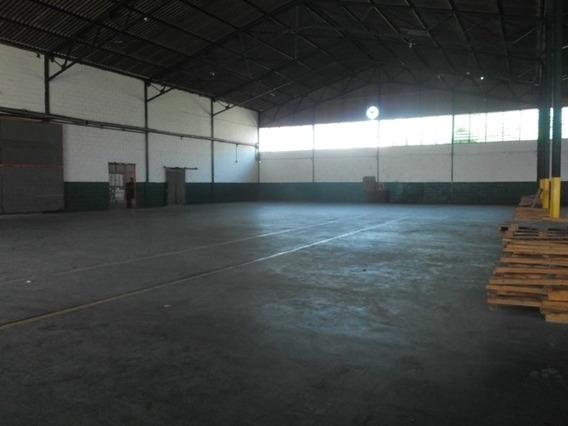 Alquila Nave De Galpón Zona Industrial Carabobo C:382299 Mh