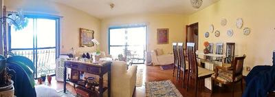 Apartamento Em Brooklin Paulista, São Paulo/sp De 117m² 3 Quartos À Venda Por R$ 970.000,00para Locação R$ 3.600,00/mes - Ap226448lr