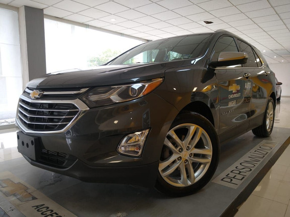 Chevrolet Equinox 2019 1.5 Premier Plus Piel At