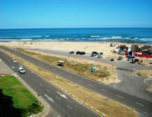 Departamento En Venta En Playa Brava