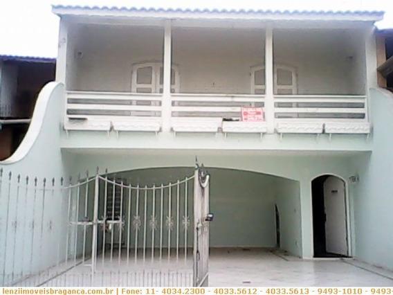 Casas À Venda Em Bragança Paulista/sp - Compre A Sua Casa Aqui! - 864779