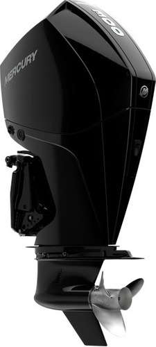 Motor De Popa Mercury 300 Xl 4.6l Efi V8 ( Produtor Rural )