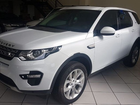 Land Rover Discovery Disc Spt Si4 Hse