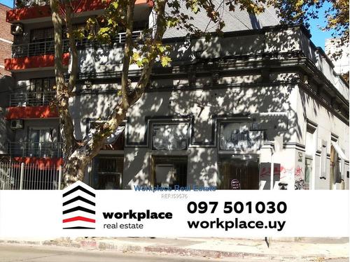 Alquiler -venta- Local Comercial - Oficinas - Pocitos