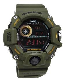 Relogio Casio G-shock Gw-9400-3 Gshock Gw9400 Militar