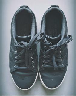 Skechers Memory Foam Puma Nike Calvin Caterpillar Nyc Flexi