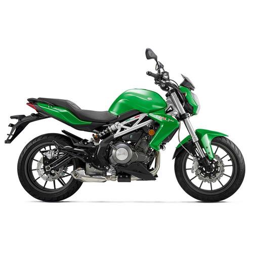 Benelli Naked Tnt30 300cc Moto  0km 2021 + Obsequios Fama