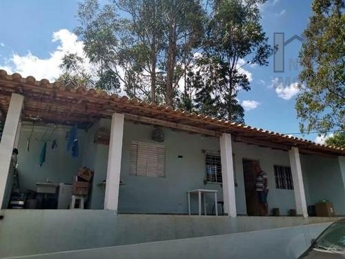 Imagem 1 de 10 de Cod 5621 -  Chácara Com 870 M² Ótima Localização. - 5621