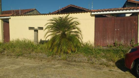 467-casa Com 216 M², 4 Dormitórios Á 300 Metros Da Praia