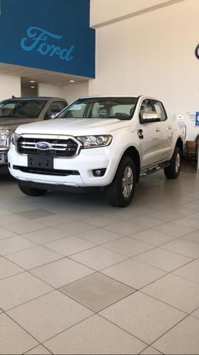 Ford Ranger Xlt Plus Tm 2021