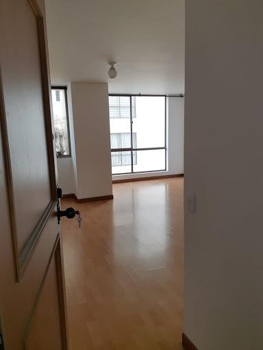Apartamento En Arriendo Los Rosales 918-600
