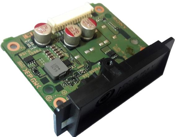 Conector Da Fonte Tv Sony Xbr-55x905e Modelo 1-982-183-11