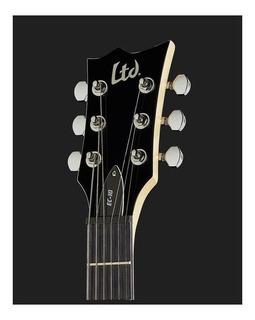 Guitarra Electrica Ltd Ec-10 Completamente Nueva!