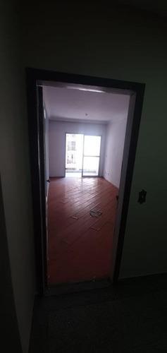 Imagem 1 de 8 de Apartamento Com 2 Dormitórios À Venda, 55 M² Por R$ 260.000,00 - Parque Tomas Saraiva - São Paulo/sp - Ap3081
