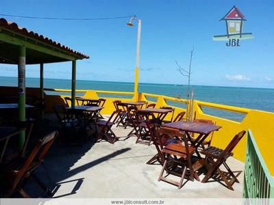 Restaurantes Ou Lanchonetes À Venda Em Barra De Santo Antônio/al - Compre O Seu Restaurantes Ou Lanchonetes Aqui! - 1231225