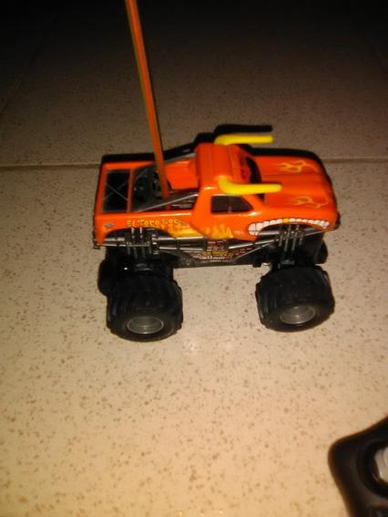 Carros Hotwheels Con Control Remoto