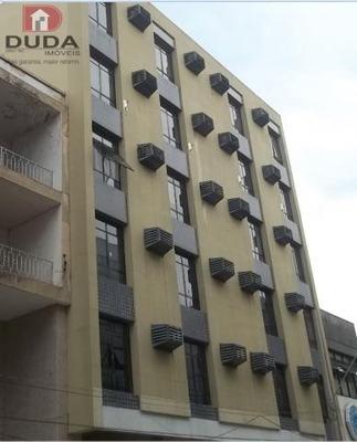 Sala Salão Comercial No Bairro Centro Em Criciúma Sc - 65031