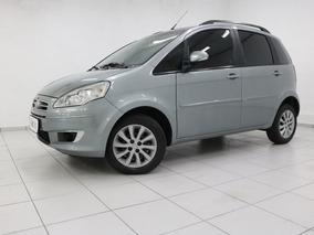 Fiat Idea 1.4 Attractive Flex 5p 2015