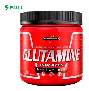 Glutamina 300gr Integralmedica