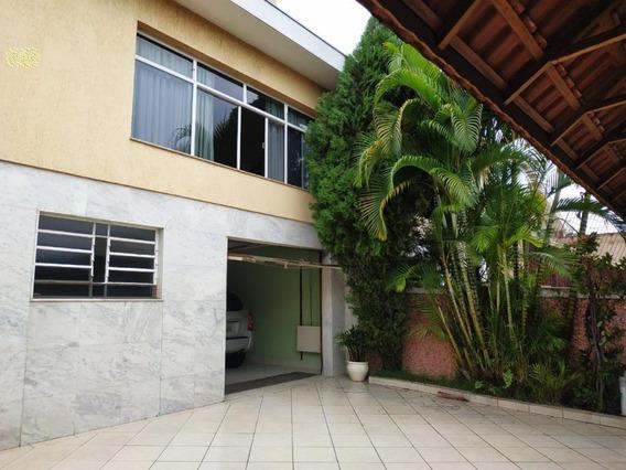 Imirim-zn/sp - Sobrado 3 Dormitórios,1suíte,7 Vagas - R$ 795.000,00 - So1061