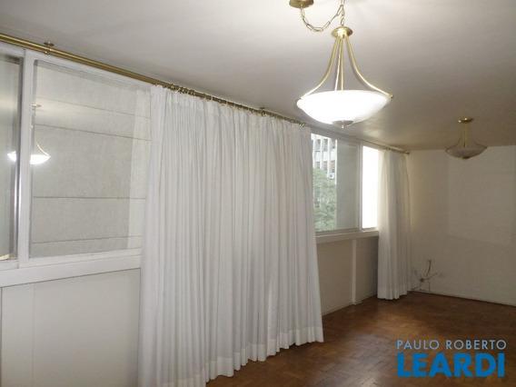 Apartamento - Jardim Paulista - Sp - 466301