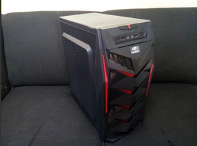 Cpu Core I5 3.1ghz-hd 8gb-500gb Ram-1gb Gtx 550ti-gamer