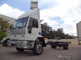 Ford Cargo 1317**aceitamos Trocas E Financiamos** H0263