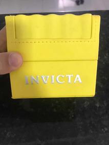 Relógio Invicta Original.