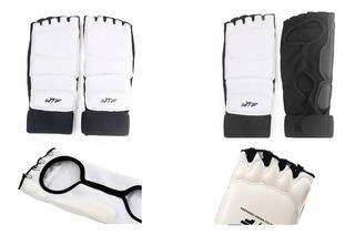 Oferta! Empeinera Wtf Taekwondo (talla S, M Y Xl)