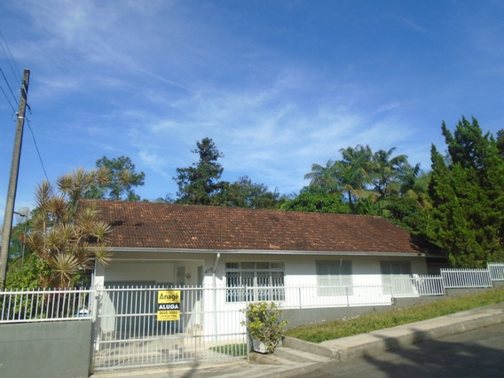 Casa Residencial Para Alugar - 03218.002