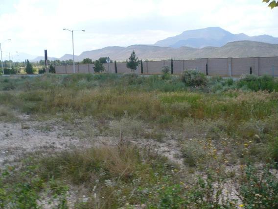 Venta Terreno En Parques De La Cañada, Saltillo, Coahuila