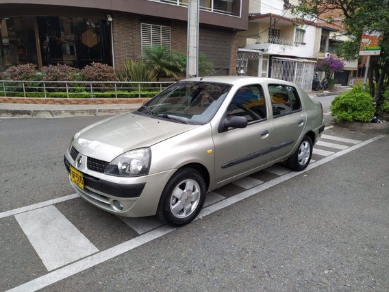Renault Symbol 2004 Full Equipo