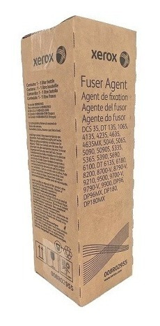 008r02955 - Agente Do Fusor Xerox Original