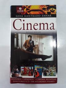 Livro Guia Ilustrado Zahar Cinema