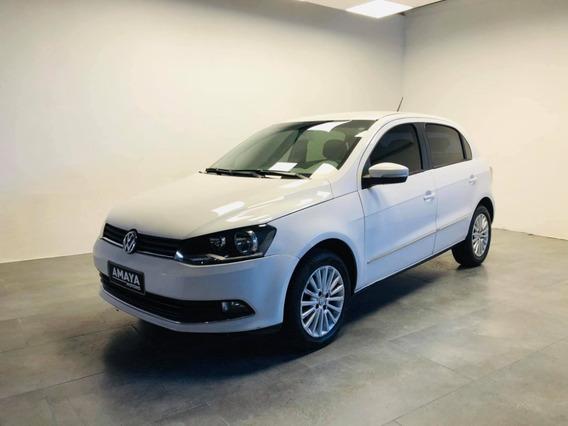 Volkswagen Gol Trendline 1.6 Divino! Entrega Ya !