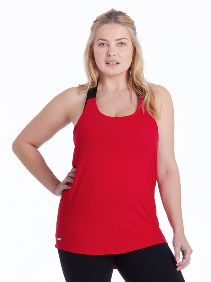 Musculosa Uruguay Mujer Punto1 Oficial