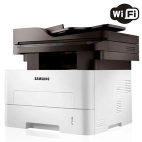 Multifuncional Samsung Laser Mono Sl-m2885fwxab 110v