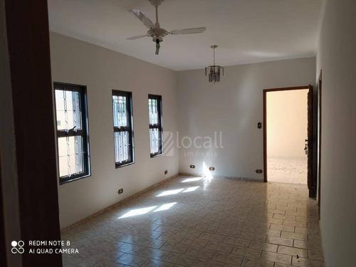 Imagem 1 de 17 de Casa Com 3 Dormitórios À Venda, 160 M² Por R$ 350.000 - Jardim Caparroz - São José Do Rio Preto/sp - Ca2689
