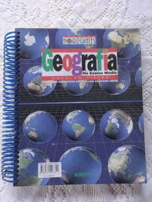 Coleção Horizontes - Geografia - Ibep - Ensino Médio- Piffer