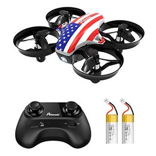 Potensic Mini Drone, A20 Rc Nano Quadcopter