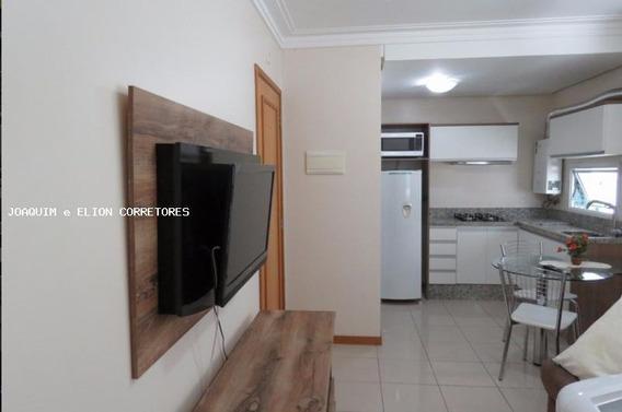 Apartamento Para Venda Em Florianópolis, Centro, 1 Dormitório, 1 Banheiro, 1 Vaga - Apa 424_1-815778