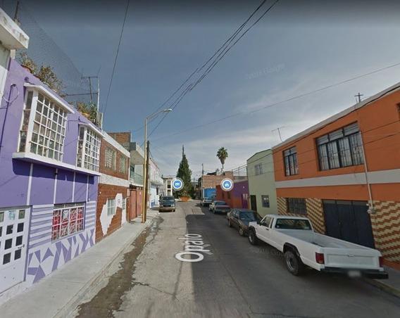 Dh Venta De Casa Gomez Aguascalientes Remate