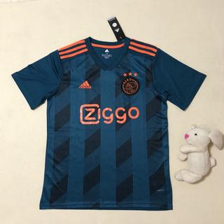 Camisa Ajax Away 19/20